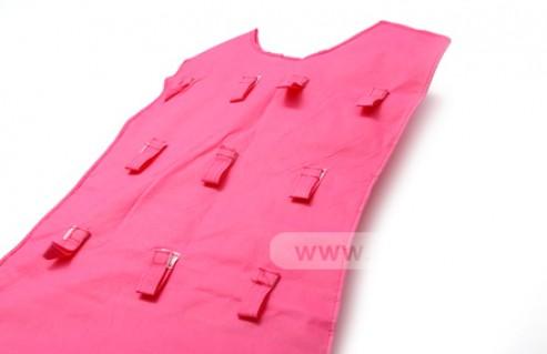 Váy Treo Đồ Trang Sức Tiện Dụng - Cho Bạn Thoải Mái Cất Giữ Các Loại Trang Sức Theo Phong Cách Riêng Độc Đáo. Giá 110,000 VNĐ, Còn 58,000 VNĐ, Giảm 47%.