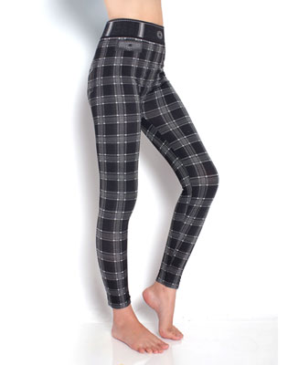 Hot Deal - Quan Legging Hoa Tiet