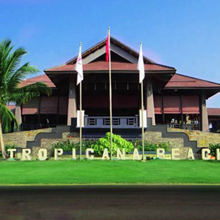 Hot Deal - Tropicana Resort Long Hai 2N1D + An Sang + An Trua
