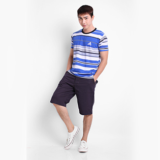 Hot Deal - Quan Short Kaki Nam Cao Cap