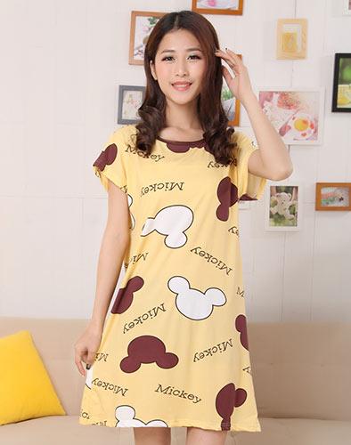 Đầm Ngủ Sweet Dream