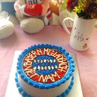 Hot Deal - Banh Kem 2 Tac Tai Lolita Cakes