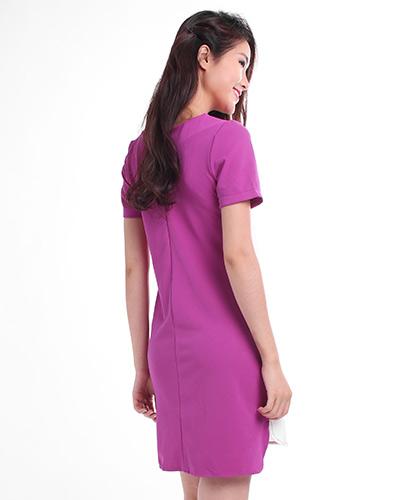 Đầm Cô Gái Korea
