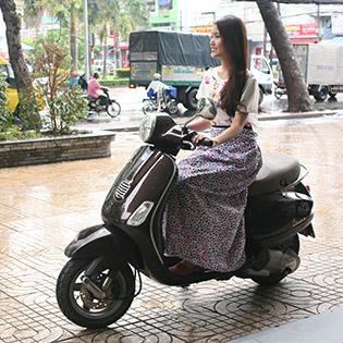 Hot Deal - Vay Chong Nang Hai Lop