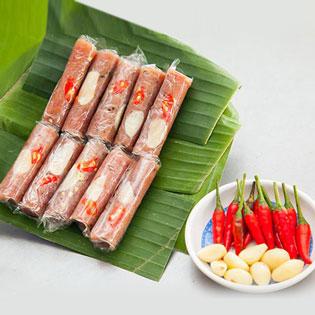 Hot Deal - Nem Chua Thanh Hoa Truong Thi