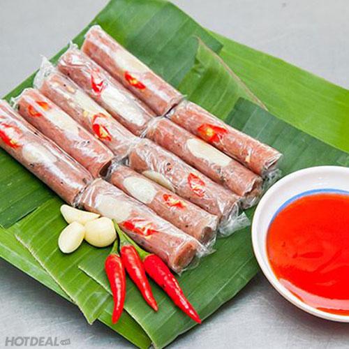 Nem Chua Thanh Hóa Trường Thi