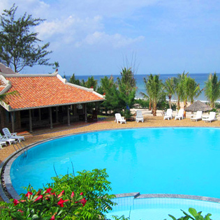 Hot Deal - Fengshui Resort 3* 2N1D + An Sang Cho 2 Nguoi