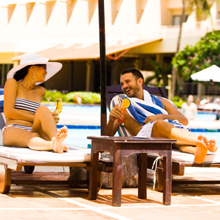Hot Deal - Ocean Dunes Resort 4* Phan Thiet 2N1D + An trua/toi