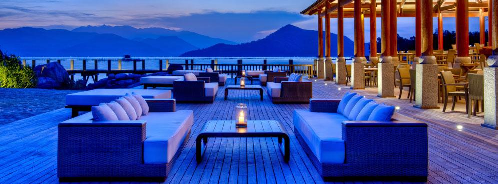 Nghỉ Mát Tại An Lâm Ninh Vân Bay Villas - Nha Trang 3N2Đ