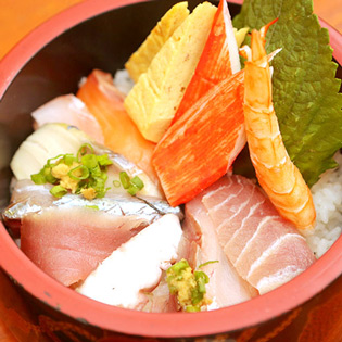 Hot Deal - Am Thuc Nha Hang Sushi Sashimi Hana