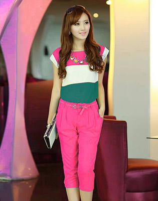 Đồ Thể Thao Mix Color Summer