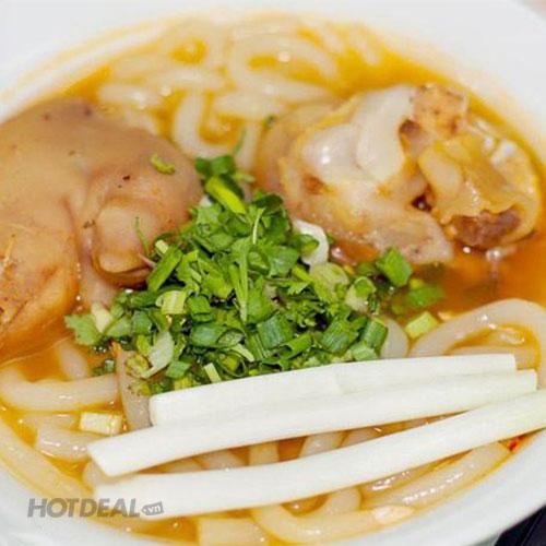 Bánh Canh Cua 14 – Thương Hiệu Nổi Tiếng Sài Gòn