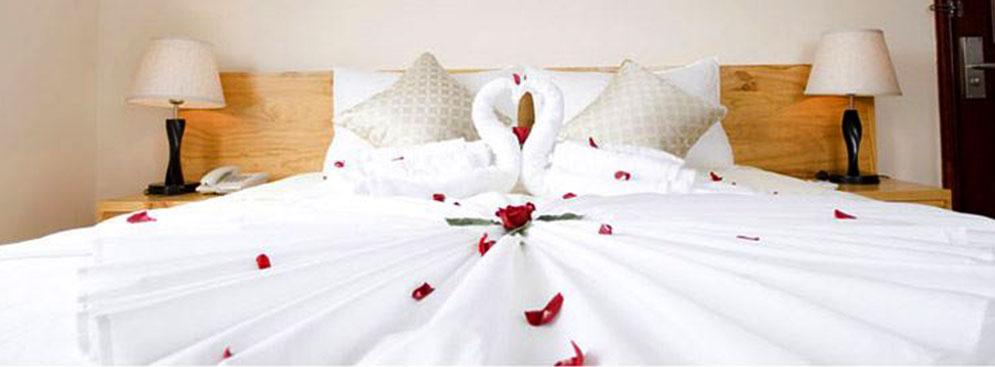 Khách Sạn Copac Nha Trang 2N1Đ + Ăn Sáng Buffet