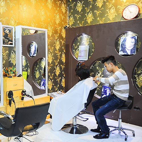 DV Tóc Hair Salon & Spa Ngọc Thảo
