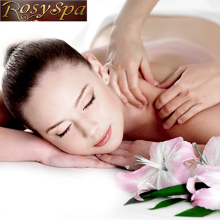 Massage Body Tẩy Da Chết - ROSY Spa