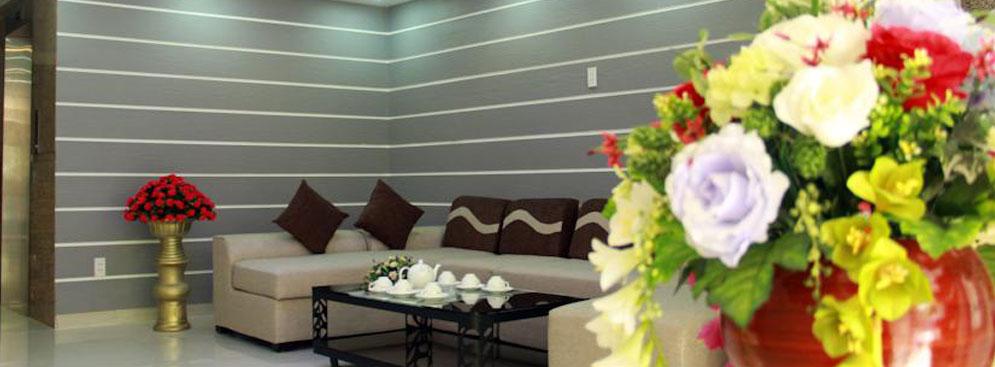 Phòng Superior Khách Sạn Chance Đà Nẵng 2*