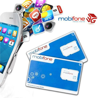 Hot Deal - Sim 3G Mobiphone TAI KHOAN CUC LON 36GB.