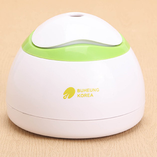 Hot Deal - May Phun Suong Can Bang Do Am MK422