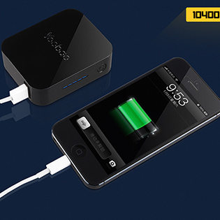 Hot Deal - Sac Pin Du Phong 10400Mah Yoobao