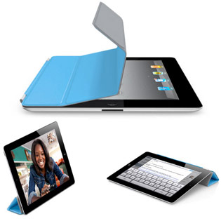 Hot Deal - Bao Da iPad 2/ 3/ 4 Belk
