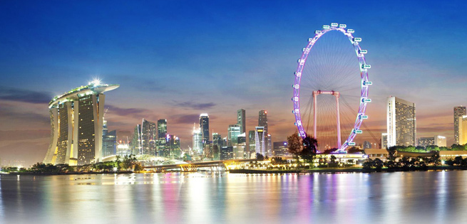 Hot Deal - Tour Malaysia-Singapore 4N3D