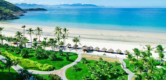 Hot Deal - Tour Nha Trang Gom Ve Diamond Bay – Vinpearl 3N3D