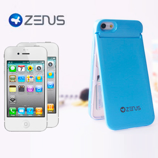 Hot Deal - Op Lung Co Guong Cho iPhone 4/4S