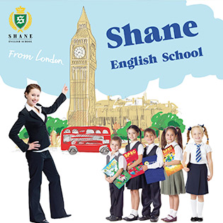 Hot Deal - Lop Anh Van Dac Biet Cho Be Tai Shane English School