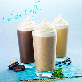 Hot Deal - Nuoc Uong, Thuc An Nhe + Giao Luu Nhac Acoustic Tai Delizia Coffee