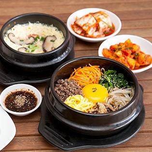 Hot Deal - Nha Hang Mr.BBQ & SsAm – Mon Han Dung Dieu
