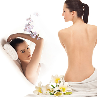 Hot Deal - Tam Trang Toan Than Tai Maria Spa