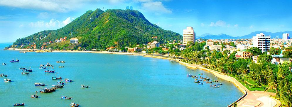 Tour Suối Nước Nóng Bình Châu Hồ Cốc 2N1Đ