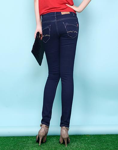 Quần Jeans Lason-J Cao Cấp