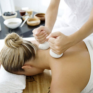 Hot Deal - Massage Body + Chay Collagen Tuoi + Dap Mat Na Tao Xanh + Tam Yen