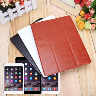 Hot Deal - Bao Da iPad 2/3/4 – Kaku Cuon Tron