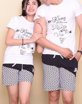 Hot Deal - Combo 2 Quan Short Nam/Nu Di Bien