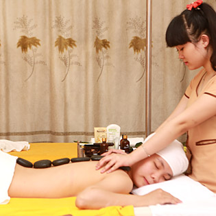 Hot Deal - Tron Goi 5 Dich Vu Massage Body Nhat + Thai + Cham Soc Da Mat