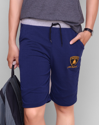 Hot Deal - Quan Short Nam Lamboghini