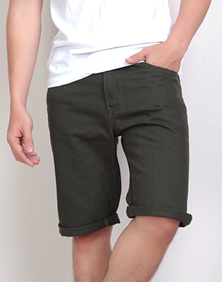 Hot Deal - Quan Short Nam Kaki AD 2-2015