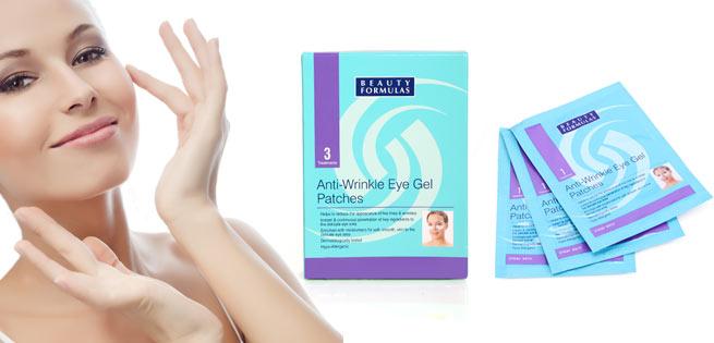 Hot Deal - Beauty Formulas Mat Na Chong Nhan Mat - NK Anh Quoc