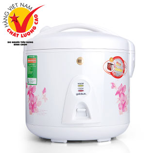Hot Deal - Noi Com Dien Goldsun 1L8/ ARC-G18PA1