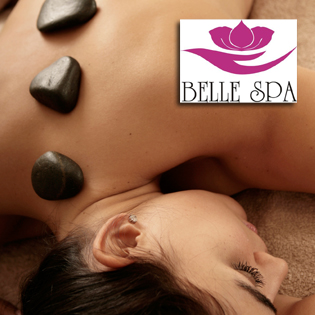 Hot Deal - Massage Body Da Nong – Belle Spa.