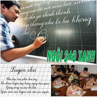 Hot Deal - Khoa Hoc Luyen Viet Chu Dep Va Tu The Hoc Tap Dung Chuan Cho Be
