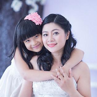 Hot Deal - Dich Vu Chup Anh Cho Gia Dinh Tai Mariage Etrange Boutique Studio