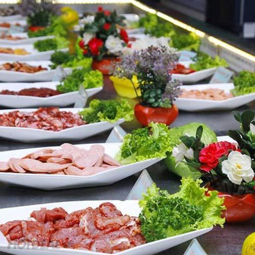 Buffet Nướng Và Lẩu F3 BBQ