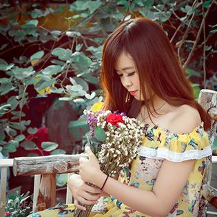 Hot Deal - Chup Hinh Ngoai Canh Danh Cho 2 Nguoi Tai Hong Thanh Studio