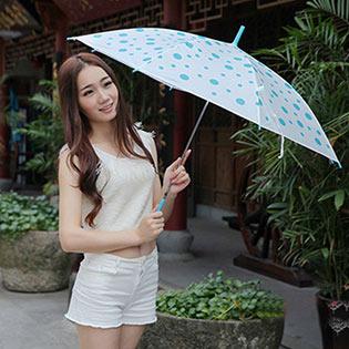 Hot Deal - Du Trong Suot Cham Bi
