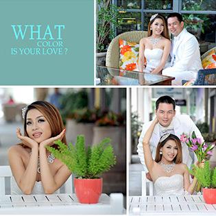 Hot Deal - Chup Hinh Thu Lam Co Dau Phong Cach Han Quoc- Phim Truong Ho Nam