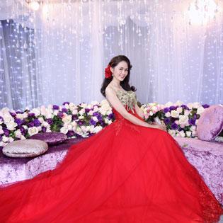 Hot Deal - Tron Goi Chup Album Cuoi Ngoai Canh Noi Thanh TP Ho Chi Minh Tai Tri Nguyen Studio