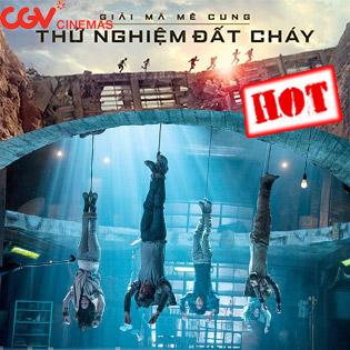 Hot Deal - Gia Soc Ve Xem Phim He Thong Rap CGV Cinemas Tren Toan Quoc. Duy Nhat Chi Co Tai Hotdeal!